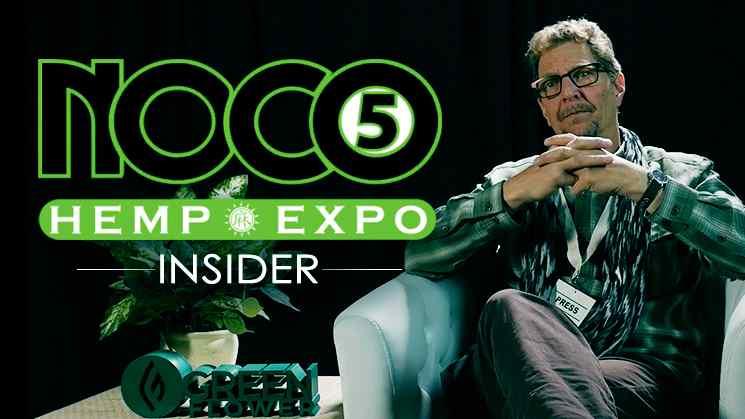 NoCo Hemp Expo Insider